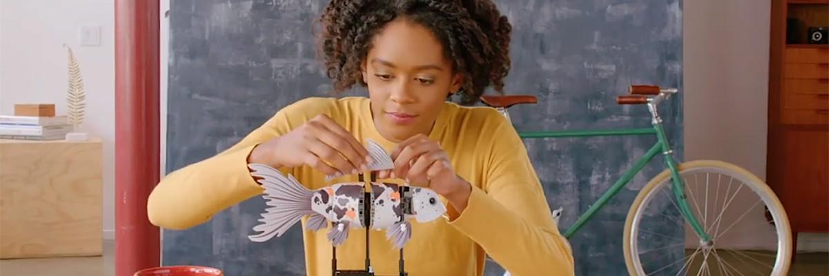 레고가 4가지 성인용 장난감을 출시한 이유