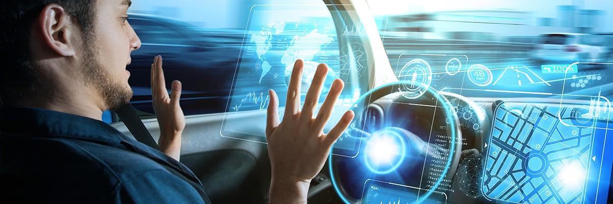 자율주행 차량용 보험을 개발하고 있는 스타트업들